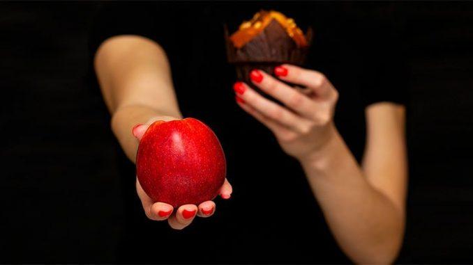 Полезные аналоги вредных продуктов