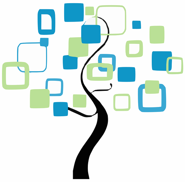 Генеалогическое дерево, семья