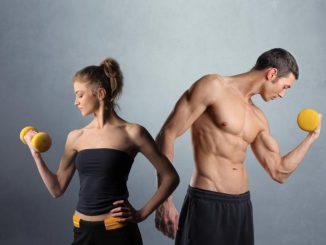 Кто худеет легче, мужчины или женщины
