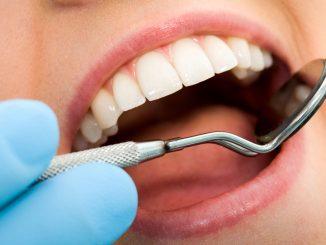 Стоматология: посещение стоматолога