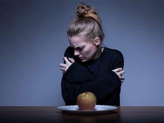 Диета и одиночество