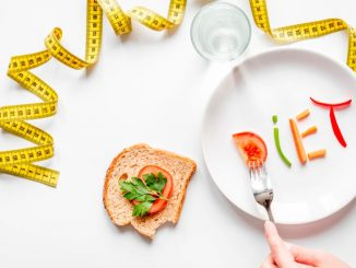 Лучшие диеты мира