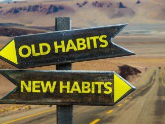 Старые и новые привычки