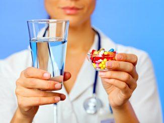 Заблуждения о лекарствах