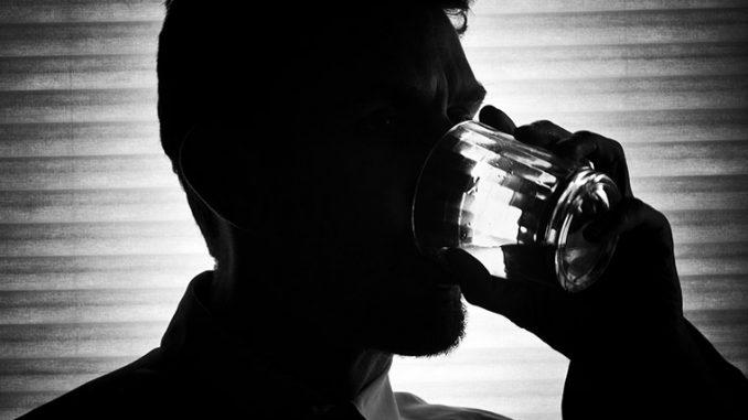Алкоголь и личность