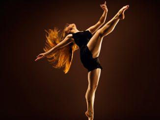 Психотип человека по танцу
